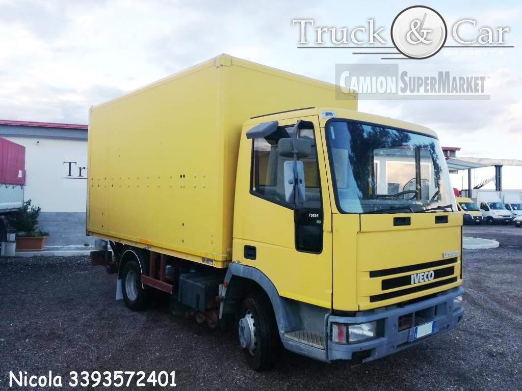 Iveco EUROCARGO 75E14 Usato 1996