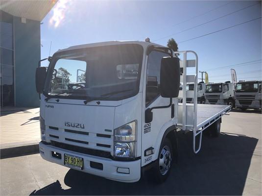 2014 Isuzu NPR - Trucks for Sale