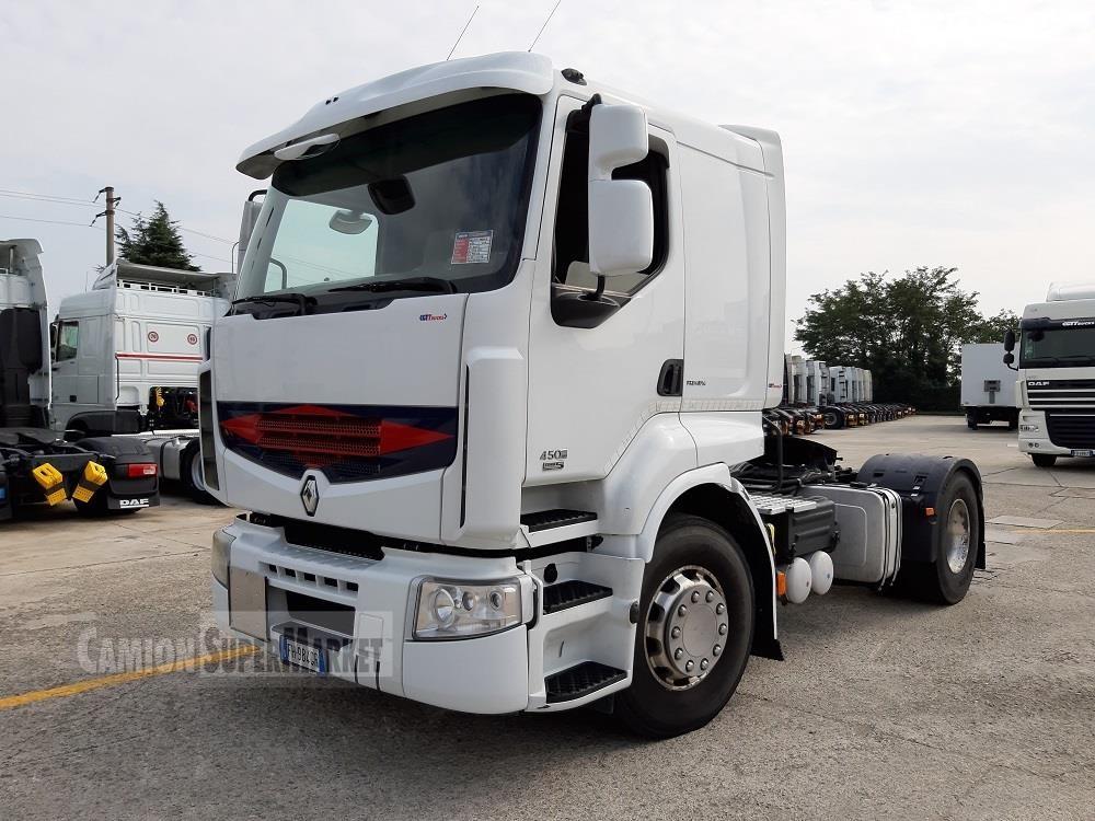 Renault PREMIUM 450 Usagé