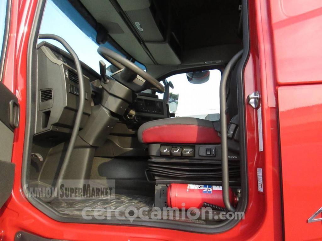 Volvo FH460 used 2015 Lombardia