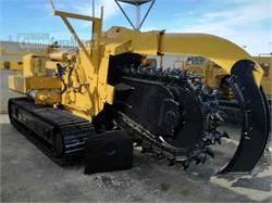 VERMEER T655  used