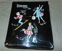 Vintage Barbie & Ideal Tammy Doll Lot