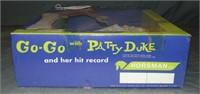Rare, NRFB 1965 Go Go with Patty Duke Doll