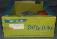 Rare, NRFB Patty Duke Horsman Doll