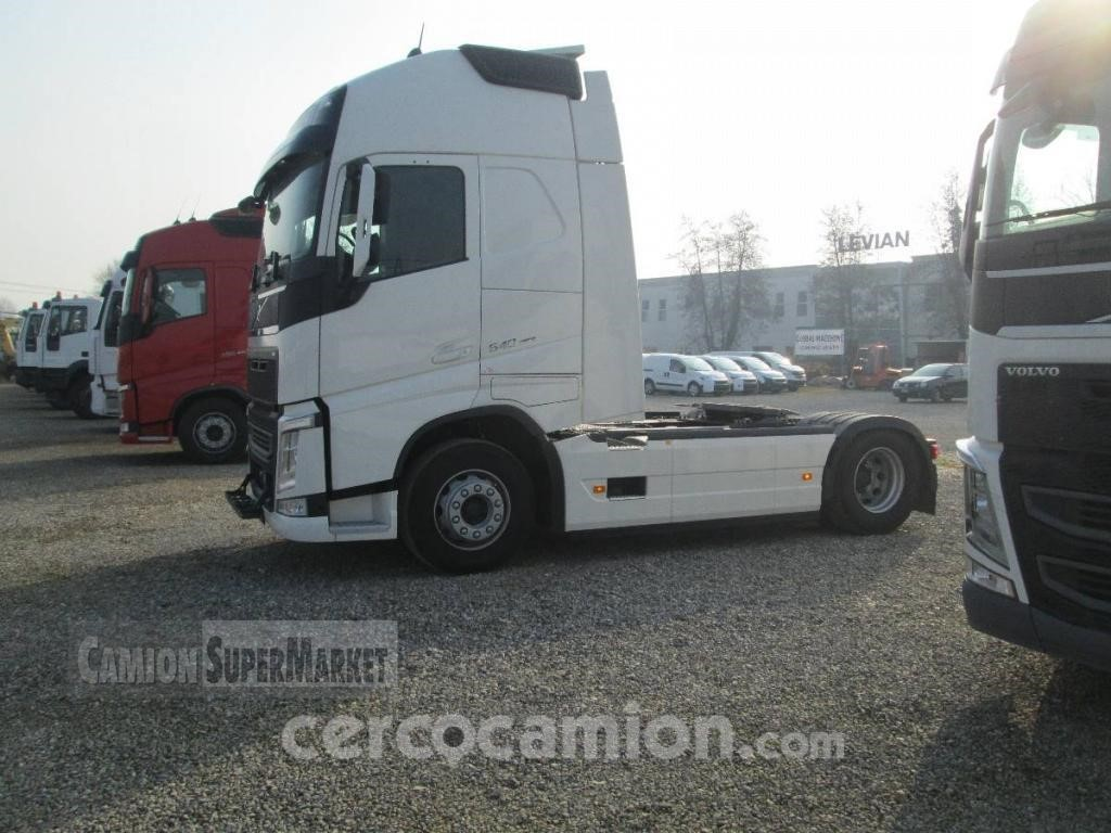 Volvo FH540 used 2018