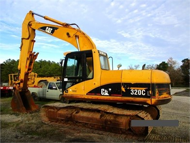 CATERPILLAR Construction Equipment For Sale In Claxton ... on