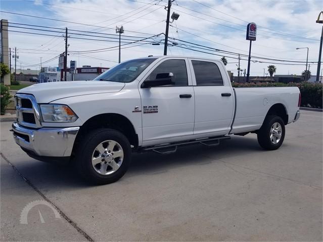 2015 Dodge Truck >> Lot 7155 2015 Dodge Ram 2500