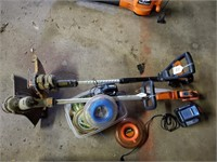 Tools, Air Compressor, Electric Scooters & More
