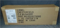 Lionel 29279 UP/RG SD70ACE Diesel