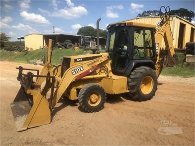 DEERE 310E For Sale - 37 Listings | MachineryTrader com