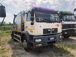 MAN LE18.280  used
