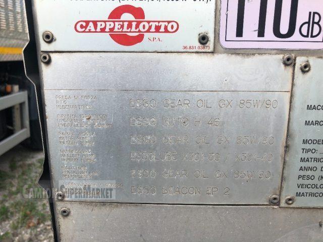 Daf LF45.220 Uzywany 2005