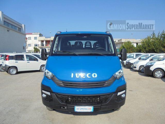 Iveco DAILY 35C14 Usato 2017 Puglia