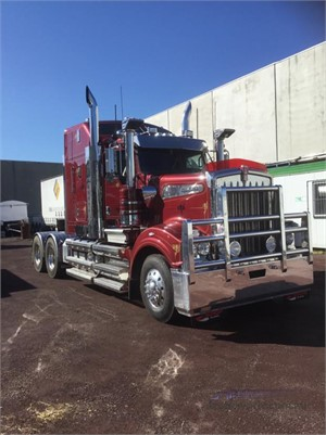 2012 Kenworth T909 Hume Highway Truck Sales - Trucks for Sale