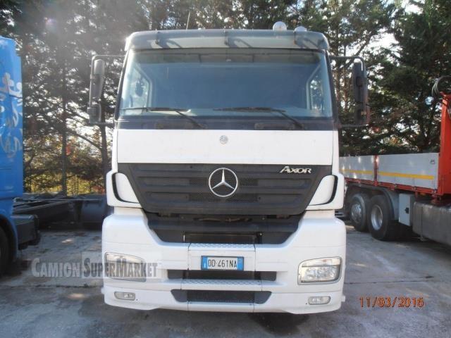 Mercedes-Benz AXOR 1843 Usato 2007