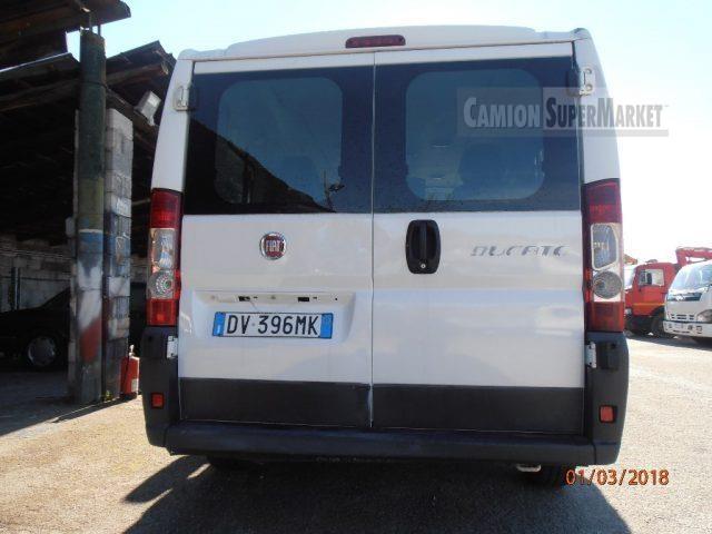 Fiat DUCATO Usato 2009