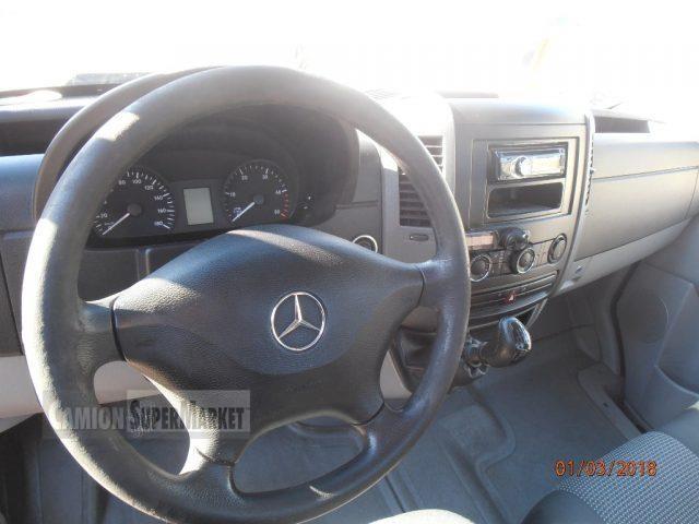 Mercedes-Benz SPRINTER 316 Usato 2010 Campania