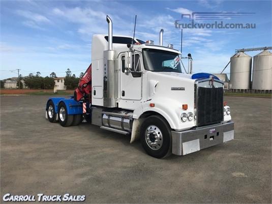 2011 Kenworth T409 SAR Carroll Truck Sales Queensland - Trucks for Sale