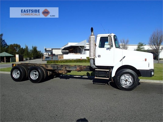 1994 Volvo NL Eastside Commercials - Trucks for Sale