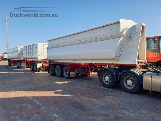 2003 HIGHWAY Other - Trailers for Sale