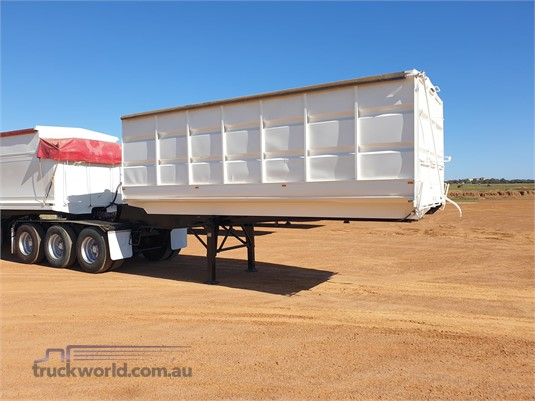 1998 ITT Other - Trailers for Sale