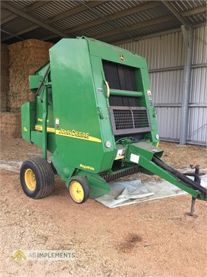 2002 John Deere other Ag Implements - Farm Machinery for Sale