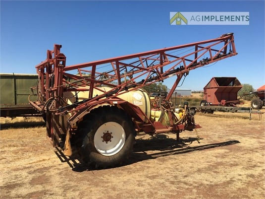 2001 Hardi other Ag Implements - Farm Machinery for Sale
