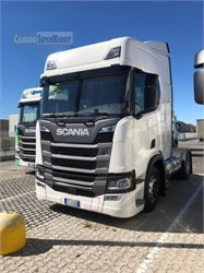 Scania R410  Nuovo