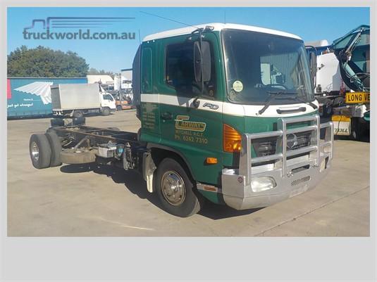 2006 Hino 500 Series 1027 FD - Trucks for Sale