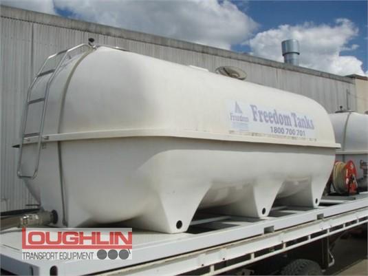 2015 Freedom 7000lt Loughlin Bros Transport Equipment - Truck Bodies for Sale
