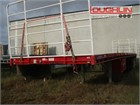 2013 Freighter Flat Top Trailer Flat Top Trailers