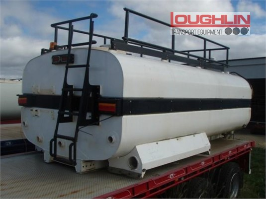 2012 Custom other Loughlin Bros Transport Equipment - Trailers for Sale