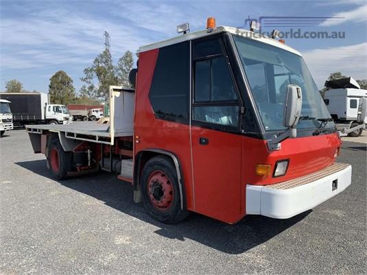1996 Austral Denning Fire Pac - Trucks for Sale