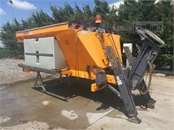 EPOKE SH3500  used