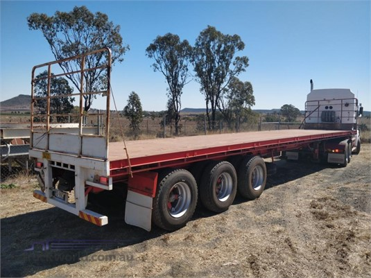 2000 Roadwest Transport other Wheellink - Trailers for Sale