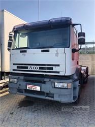 Iveco Eurotech 260e27  used