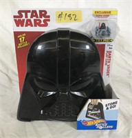 Legos, Toys R Us Store Displays, Star Wars--Toy Auction