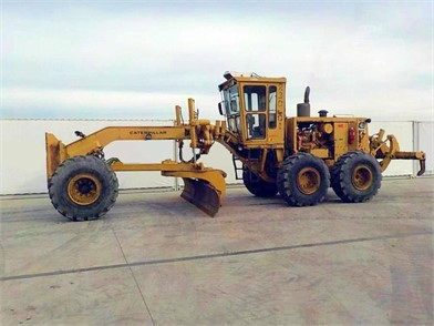 CATERPILLAR 16 For Sale - 95 Listings | MachineryTrader com