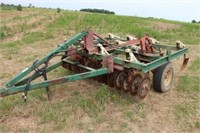 Knight Farm Auction Sale - October 7 @ 7pm