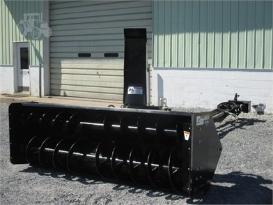 Erskine Snow Blower Attachments For Sale - 32 Listings ... on