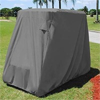 UNIVERSAL GOLF CART COVER OUTDOOR