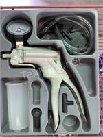Mechanic Shop Complete Liquidation Online Auction