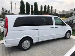 Mercedes-benz Vito 116  Uzywany