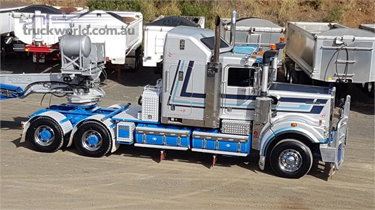 2013 Kenworth C509 - Trucks for Sale