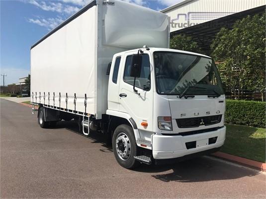 2019 Fuso Fighter 1627 - Trucks for Sale