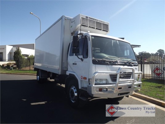 2010 UD PK10 Cross Country Trucks Pty Ltd - Trucks for Sale