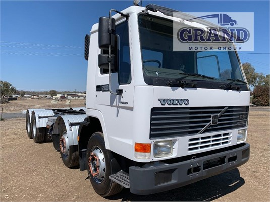 1998 Volvo FL7 Grand Motor Group - Trucks for Sale