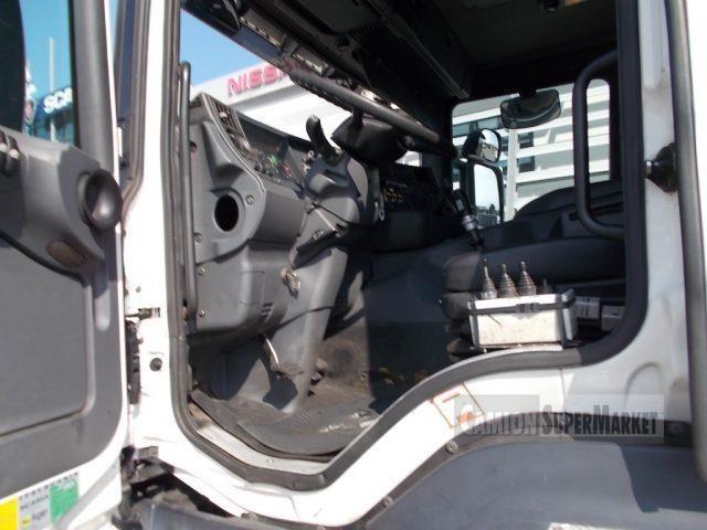 Scania P124 Uzywany 2000