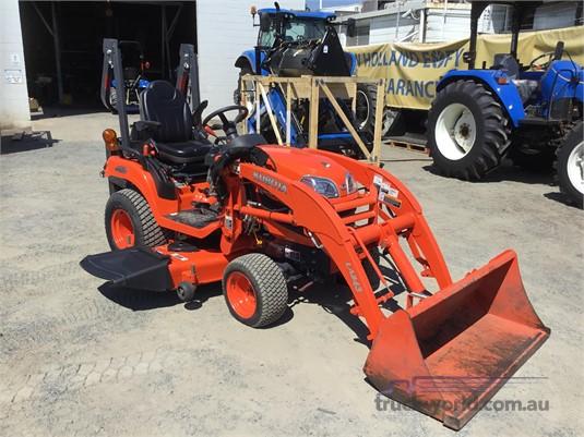 2015 Kubota other - Farm Machinery for Sale