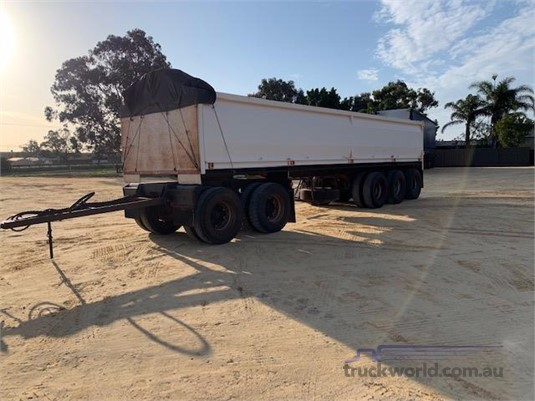 1980 Evertrans other - Trailers for Sale